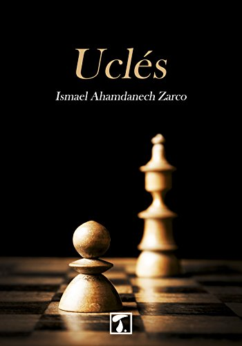 Uclés de Ismael Ahamdanech Zarco