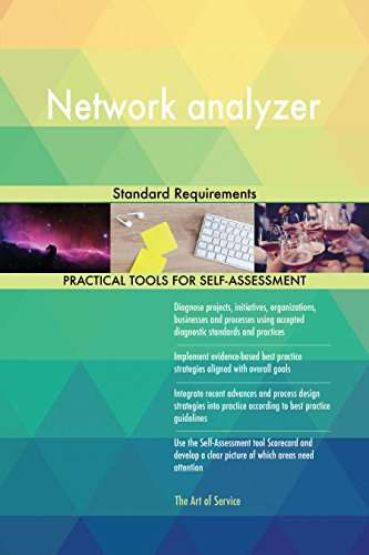 Network analyzer Standard Requirements