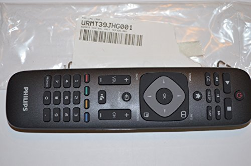 Original Philips LED TV Remote Control URMT39JHG001 39JHG001
