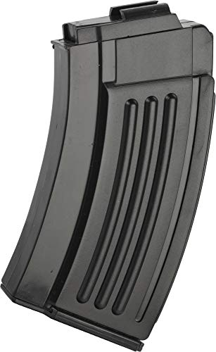 Evike JG 6rd Magazine for AK Spring Powered Shell Ejecting Airsoft Rifle