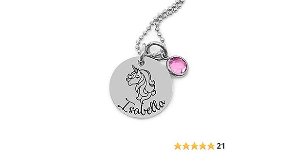 Black Jewelry Unicorn Rose Necklace Black Unicorn Jewelry My Gothic Fantasy Gift for wife Statement Necklace Fairytale Gift