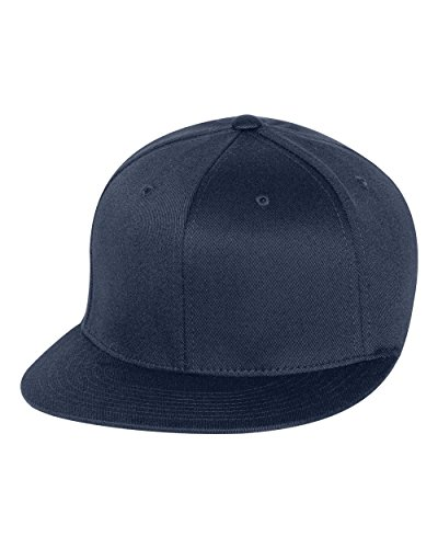 Wooly Pro béisbol Flexfit Sarga Azul Yupoong gorra 6297 de de nbsp;F xHxXSYq