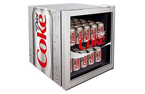 Kühlschrank Coca Cola Husky : Husky diet coke liter kühlschrank amazon elektro großgeräte