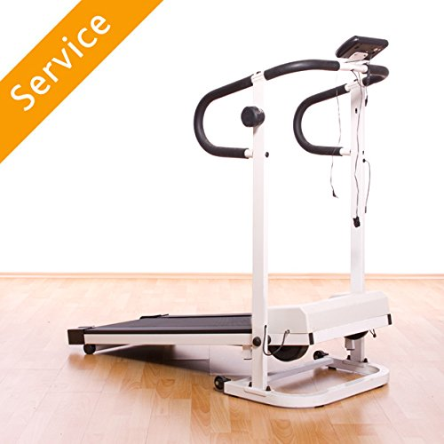 Best under desk elliptical - Treadmill Assembly