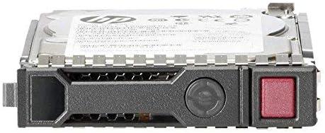 Compatible Part 653955-001 - Renewed HP 652564-B21 300GB 6G SAS 10K 2.5in ENT Hard Drive ProLiant BL460c Gen8 Components  Internal Hard Drives