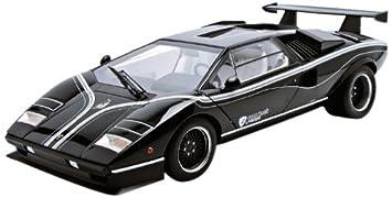 京商 1/12スケール ランボルギーニ カウンタック LP500R ブラック