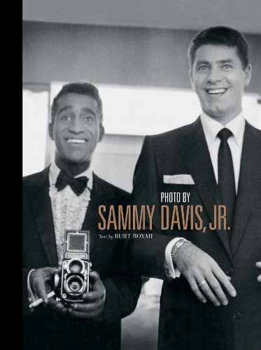 Download Photo by Sammy Davis, Jr. Pdf