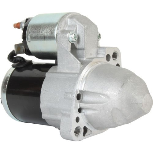 (DB Electrical SMT0341 Starter (2.0 2.4 Dodge Avenger Journey, Jeep Compass Patriot, Sebring))