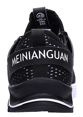 39 Mode Les Joomra Hommes Pour 825 45 Course Chaussures 20 Couleurs De Noir Avec 0xq0ZwBg