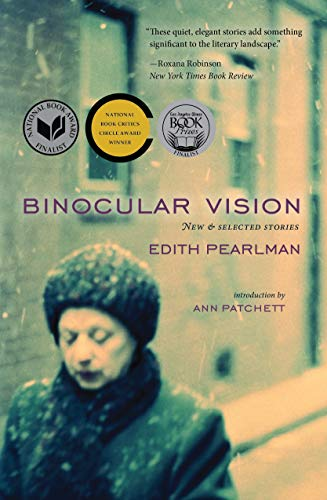 Image of Binocular Vision