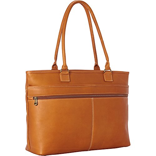 le-donne-leather-fauna-executive-tote-tan