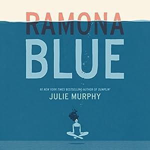 Ramona Blue Audiobook