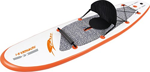 Jilong Zray Pathfinder Stand Up Paddle Board
