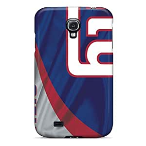 Fashion Nmb8484Mmzy Cases Covers For Galaxy S4(new York Giants)