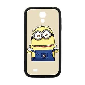 Cartoon lovely Minions cute cell phone case for Samsung galaxy s5