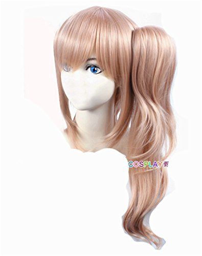 Mister Bear Fire Emblem Fates Felicia Dress Cosplay Costume Wig
