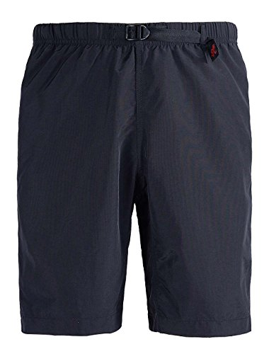 Gramicci Men's Rocket Dry G Shorts, Black, Medium
