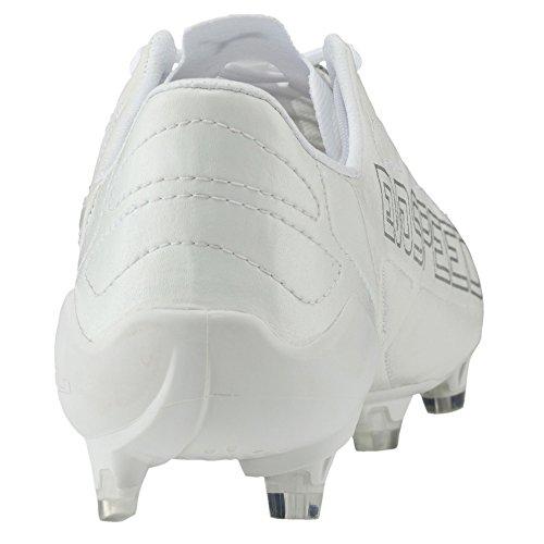 Fußballschuh Evospeed FG White II SL Puma Leather Herren wzqv4xHK