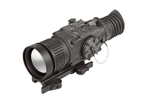 Armasight by FLIR Zeus 640 2-16x50mm Thermal Imaging Rifle Scope with Tau 2 640x512 17 micron 30Hz...