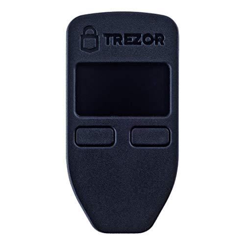 Trezor One, Black