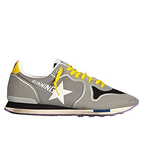 0803ca6a8d49f 85%OFF Golden Goose men's shoes leather trainers sneakers running ...