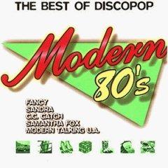 80s Italo Euro Pop