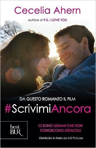 Scrivimi ancora (Narrativa) (Italian Edition)