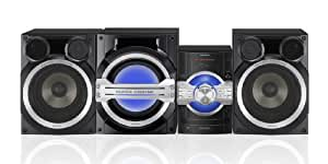 Panasonic SC-AKX75 Large Shelf System