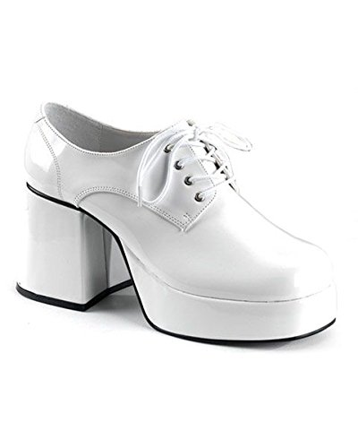 Wht Homme 02 Pleaser Jazz Pat Oxford P0CnIqw