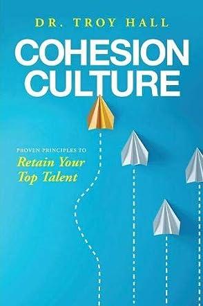 Cohesion Culture