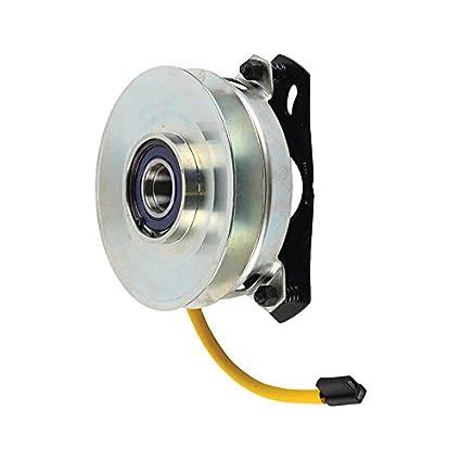 Amazon.com: NEW PTO CLUTCH FITS CUB CADET 1440 1641 1782 2160 TRACTOR 4816F 5418F 255347: Automotive