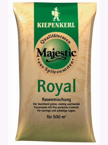 Rasenmischung Majestic Royal