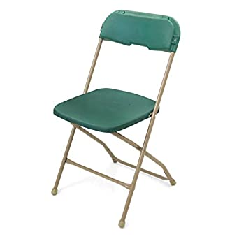 Amazon.com: McCourt 65110 Series 5 Altura apilables – Silla ...