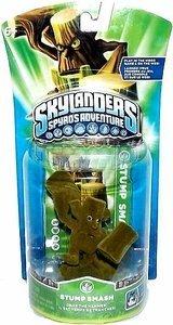 Price comparison product image  Skylanders Flocked Stump Smash Furry Limited Variant Bnip