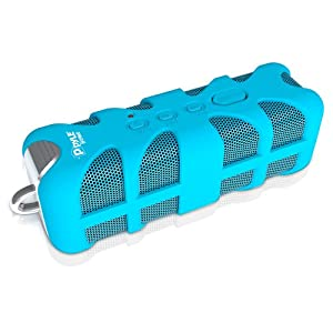 pyle waterproof outdoor speaker