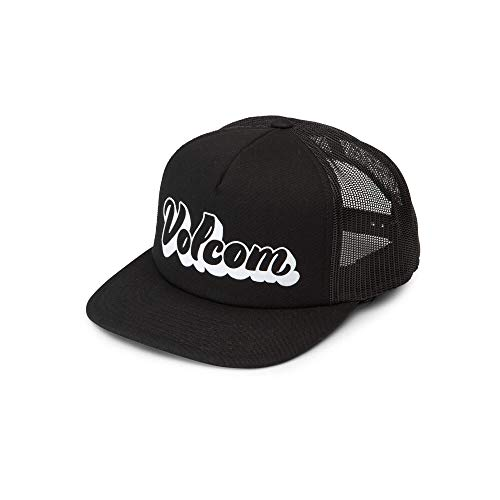 Volcom Women's Salt & Sun Trucker Hat ()
