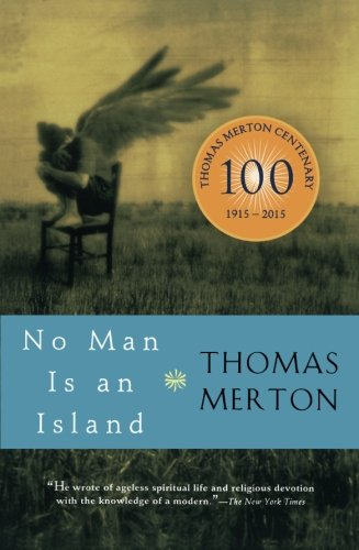 Cover of No Man Is an Island