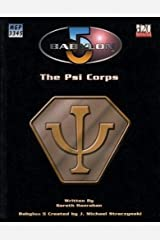 Babylon 5: The PSI Corps Paperback