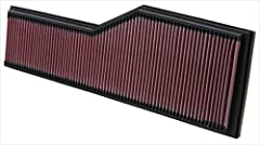 K&N's replacement air filters are designed to increase horsepower and acceleration while providing excellent filtration. We make over 1,200 different replacement air filters for virtually every vehicle on the road. These filters are washa...