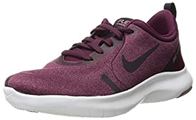 Nike Women's Flex Experience Run 8 (Wide) Shoe