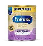 Enfamil Gentlease Sensitive Baby Formula Gentle