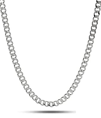 buy prices original plated elegant q chain rhodium at online silver india in voylla made chains sterling of sliver best