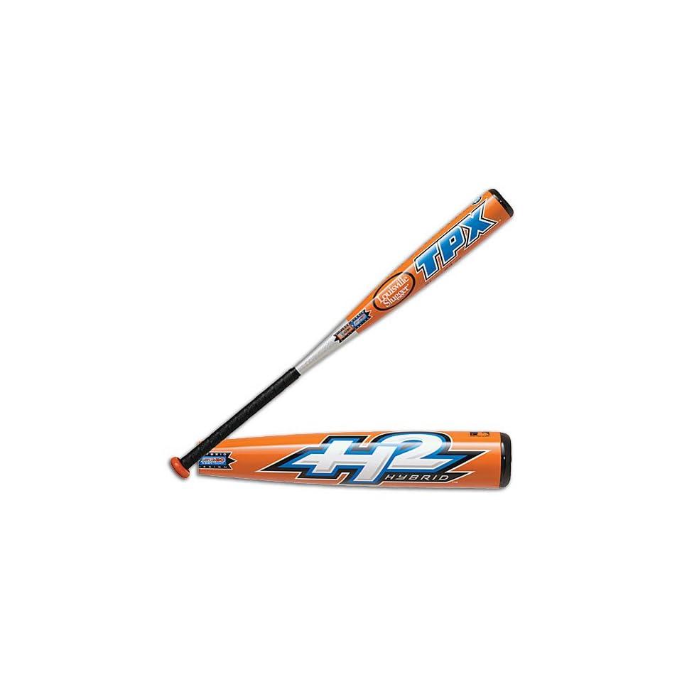 Louisville Slugger SL9H2 Sr League H2 Baseball Bat,  8, 29 / 21 ounce