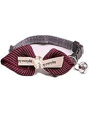 YiKaSin Pet Collar Bells (Red)