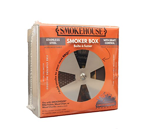 (Smokehouse Products Smoker Box)