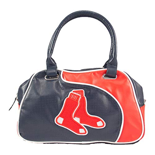 MLB Boston Red Sox Perf-ect Bowler Bag