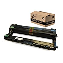 UniVirgin Compatible DR-221 DR221 Drum Unit Replacement for Brother DR221 DR221CL for use in: MFC-9130CW MFC-9330CDW HL-3140CW HL-3150CDN HL-3170CDW Printer (Multi-color, 1 Pack)