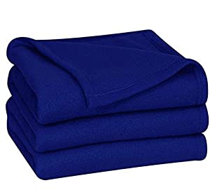 Utopia Bedding Extra soft Fleece Blanket from Utopia Bedding