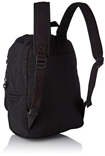 Backpack Adults' True Clas Kipling Black Black Kipling Unisex Unisex Challenger YqFnxZRxO