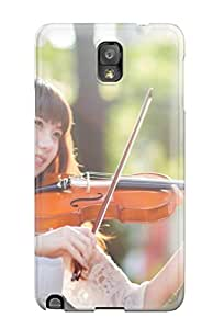 Tpu Case For Galaxy Note 3 With Oriental